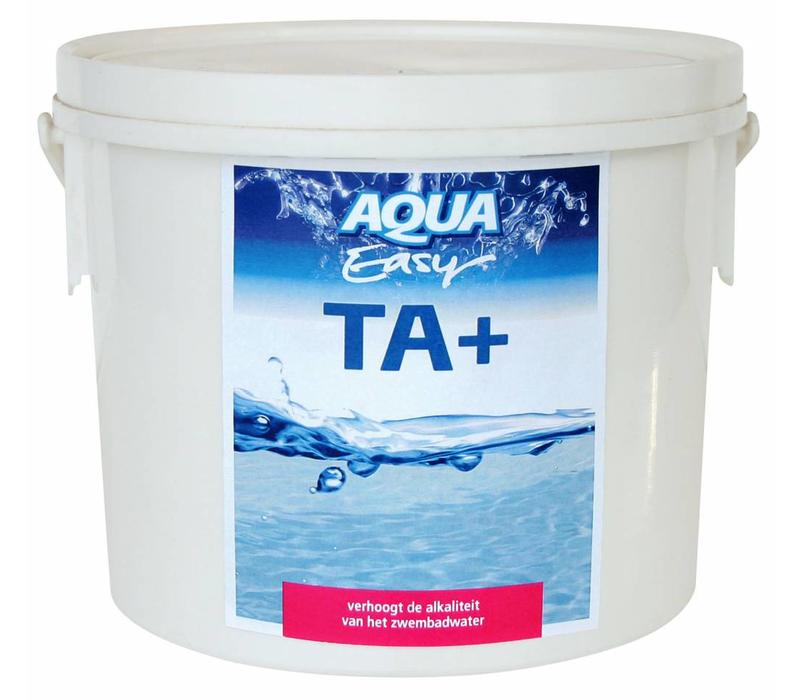 Aqua Easy Alkaliniteit Plus