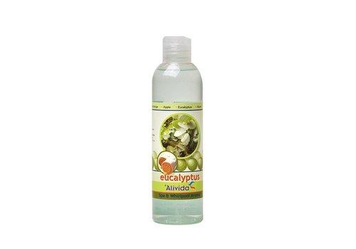 Alivida Spa geur Eucalyptus
