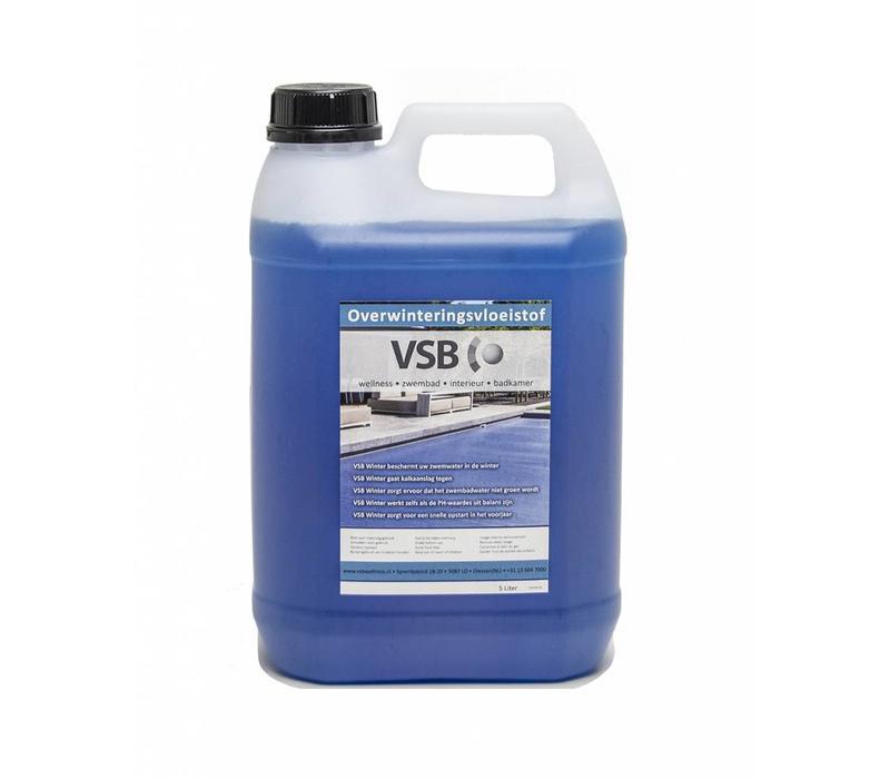 VSB Overwinteringsvloeistof