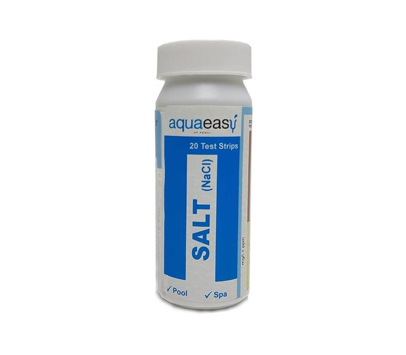 Aqua Easy Salt test strips