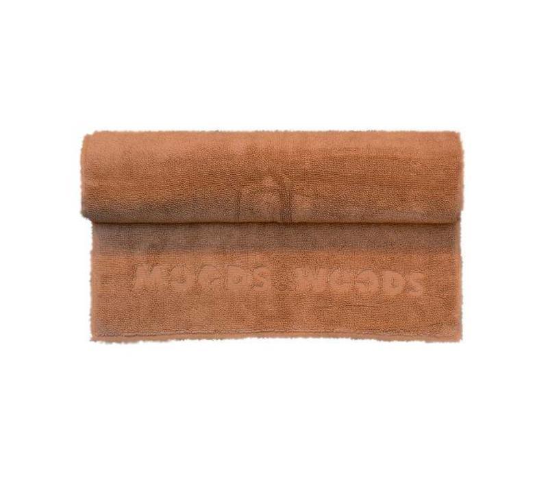 Stevige Moods & Woods badmat