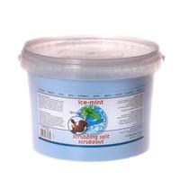 Scrubzout ice-mint - 0,5 & 6 kg
