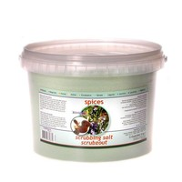 Scrubzout spices - 0,5 & 6 kg