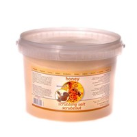 Scrubzout honey - 0,5 & 6 kg