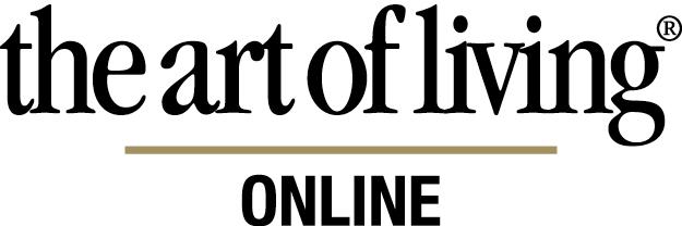 The Art of Living Online logo