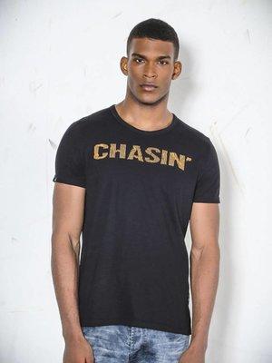 Chasin' Riggs