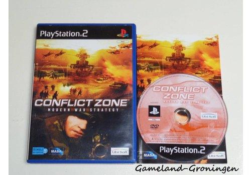 Conflict Zone (Complete)