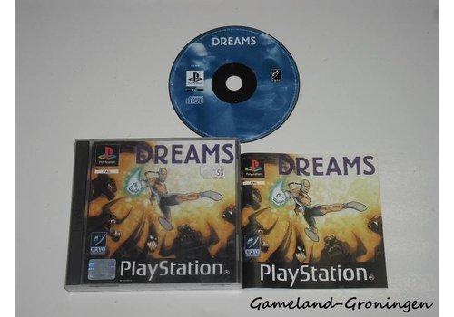 Dreams (Compleet)