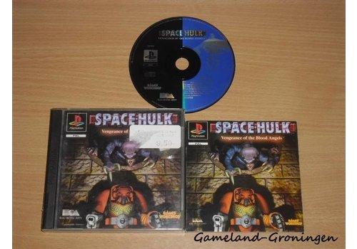 Space Hulk (Complete)