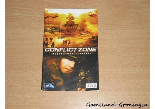Conflict Zone (Handleiding)