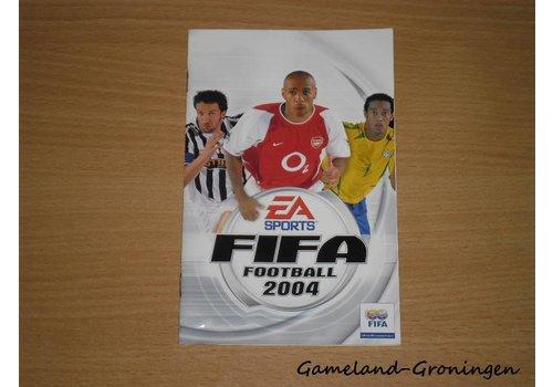 FIFA 2004 (Handleiding)