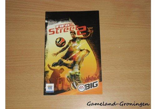 FIFA Street 2 (Handleiding)