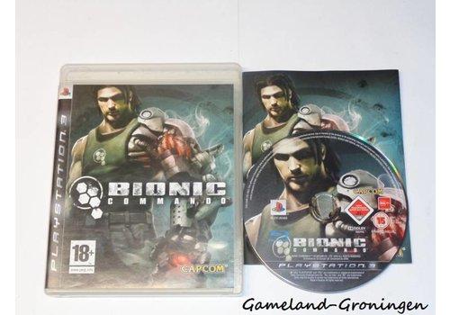 Bionic Commando (Compleet)