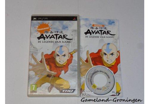 Avatar De Legende van Aang (Compleet)