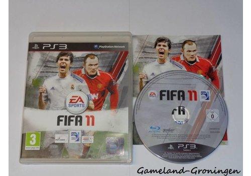 FIFA 11 (Complete)