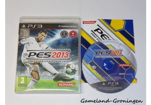 Pro Evolution Soccer 2013 (Compleet)