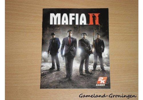 Mafia II (Handleiding)