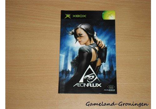 AeonFlux (Handleiding)