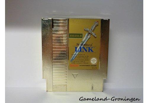 Zelda II The Adventure of Link (FRA)