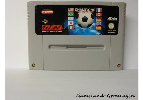 Champions World Class Soccer (NOE)