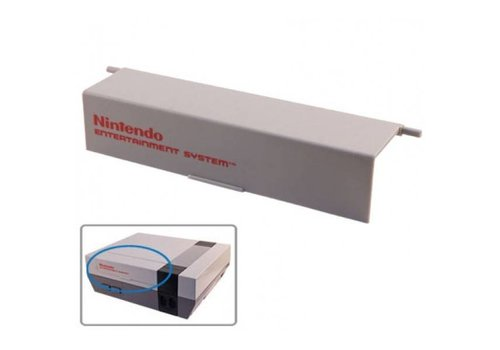 NES Flip Top Door