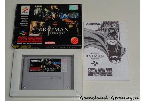 Batman Returns (Complete, NOE)