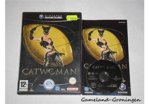 Catwoman (Compleet, HOL)
