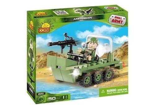 Cobi - Small Army Amphibian