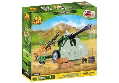 Cobi - Small Army Heavy Howitzer