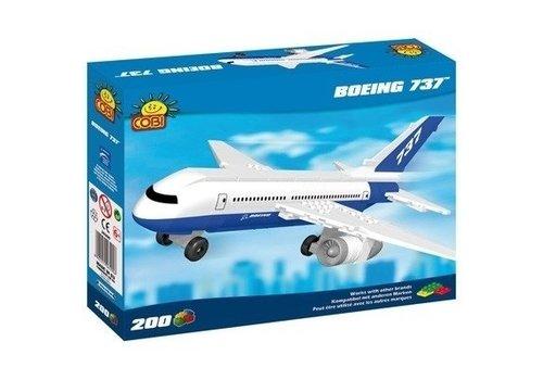 Cobi - Boeing 737