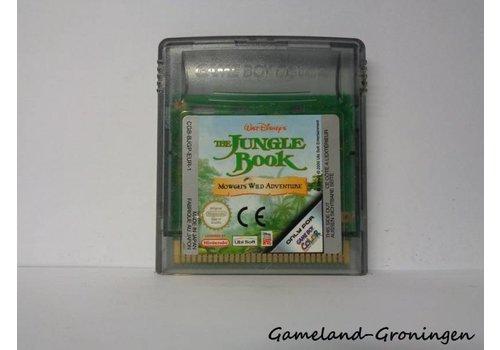 Disney's The Jungle Book Mowgli's Wild Adventure (EUR)