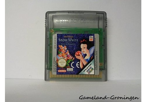 Disney's Snow White and the Seven Dwarfs (EUR)