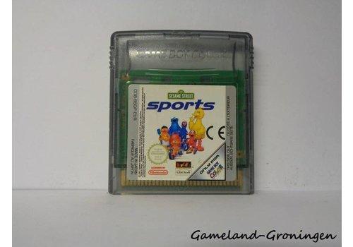 Sesame Street Sports (EUR)