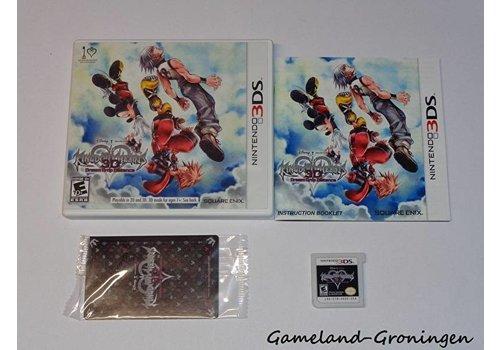 Kingdom Hearts 3D (Compleet, USA)