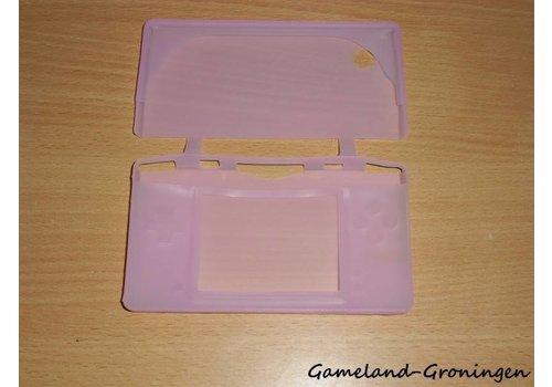Siliconen Sleeve (NDSi) (Roze)