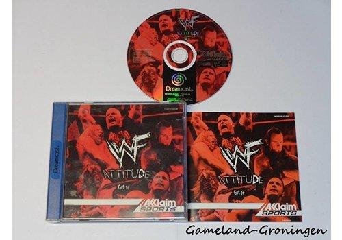 WWF Attitude Get It (Compleet)