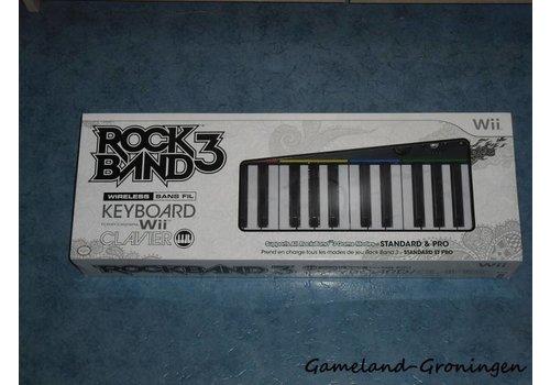 Rock Band 3 Wireless Keyboard