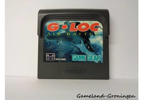 G loc Air Battle