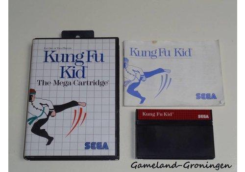 Kung Fu Kid (Compleet)