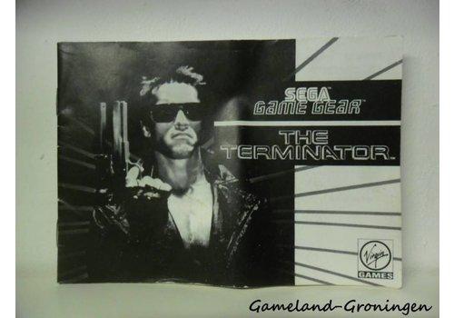 The Terminator (Handleiding)