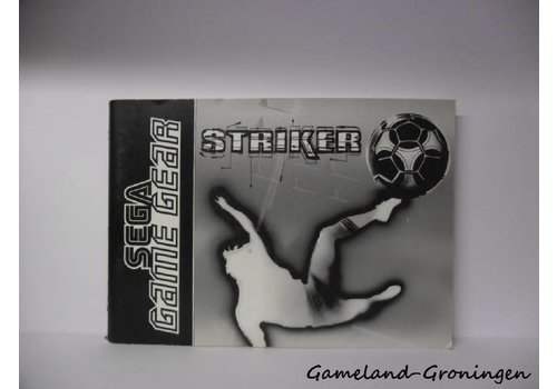 Striker (Handleiding)