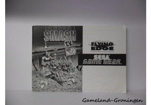 Super Smash T.V. (Handleiding)