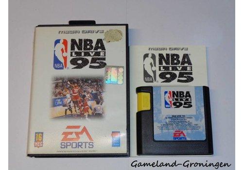 NBA Live 95 (Compleet)