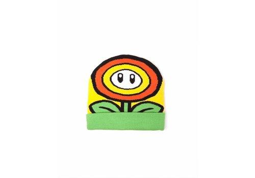 Super Mario - Sunflower Muts