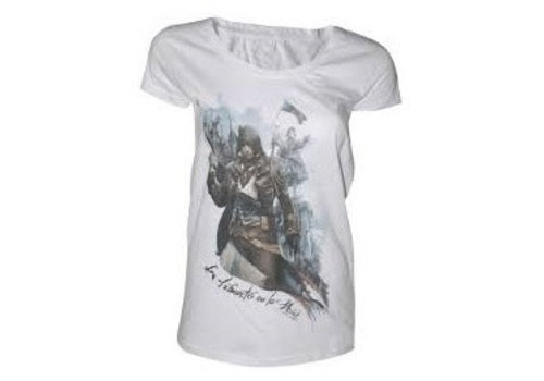 Assassin's Creed Unity - Ladies T-Shirt