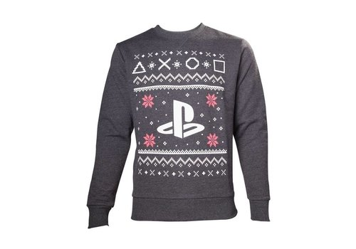 PlayStation - Kerst Sweater