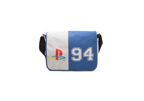 PlayStation - Classic 94 Logo Schoudertas
