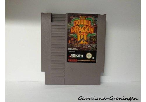 Double Dragon III (FRA)