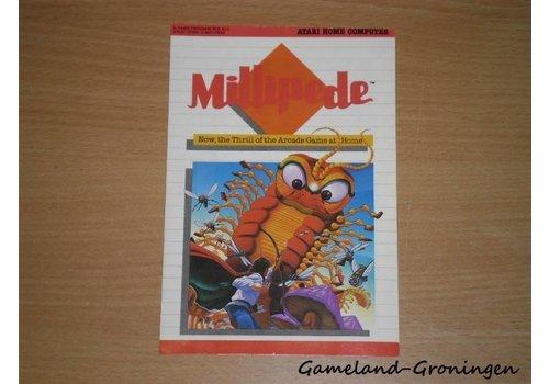 Millipede (Handleiding)