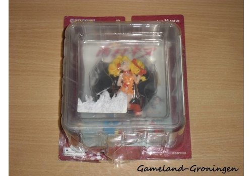 Capcom - Effie Figure Collection